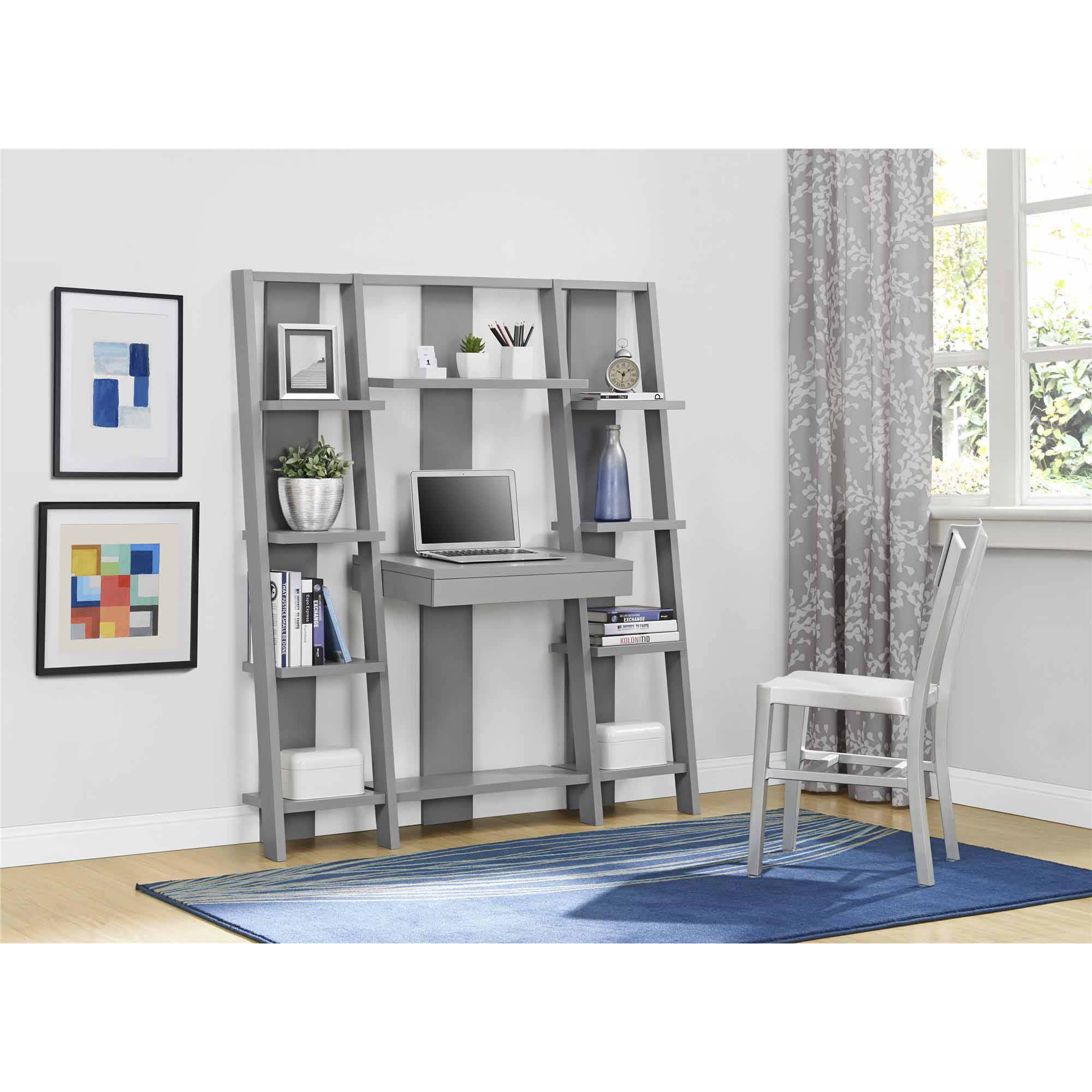 Altra Furniture Ladder Storage Office Wa Walmart Com Walmart Com