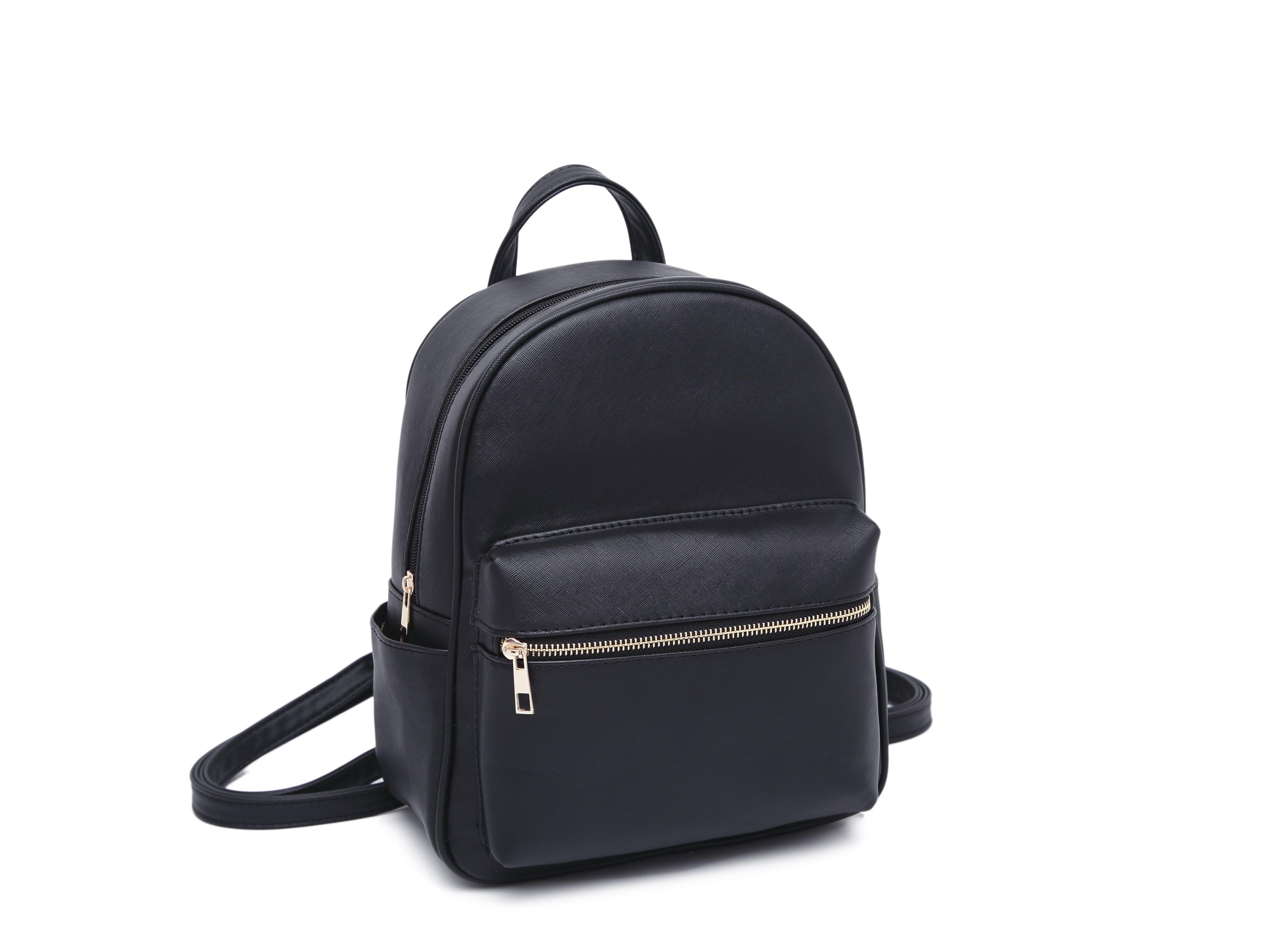 Light Brown Macbook Backpack Leather Rucksack for Woman School Laptop Bag Brown LEATHER BACKPACK Ladies Backpack