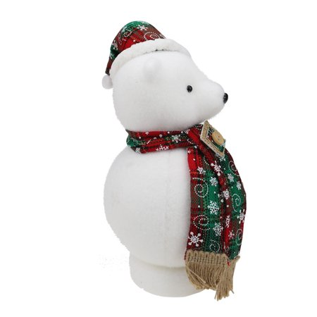 Christmas Decorations Christmas Bubbles cute Snowman Family Shopping Malls Set (Malls In New Orleans)
