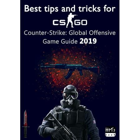 Best tips and tricks for CS GO - eBook (Best Cs Go Server Provider)