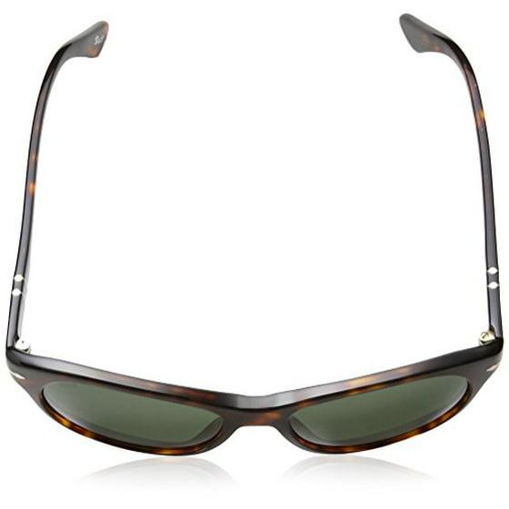 319901afe4f5b Persol - PERSOL Sunglasses PO 3134S 24 31 Havana 54MM - Walmart.com