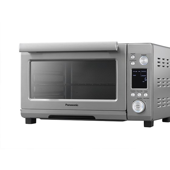 Panasonic High Speed Toaster Oven with Convection - Walmart com