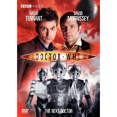 Doctor Who: The Next Doctor (Widescreen)