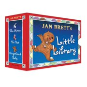 Jan Brett's Little Library: Jan Brett's Little Library