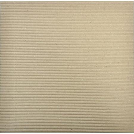 Corrugated Cardboard Sheets, 12