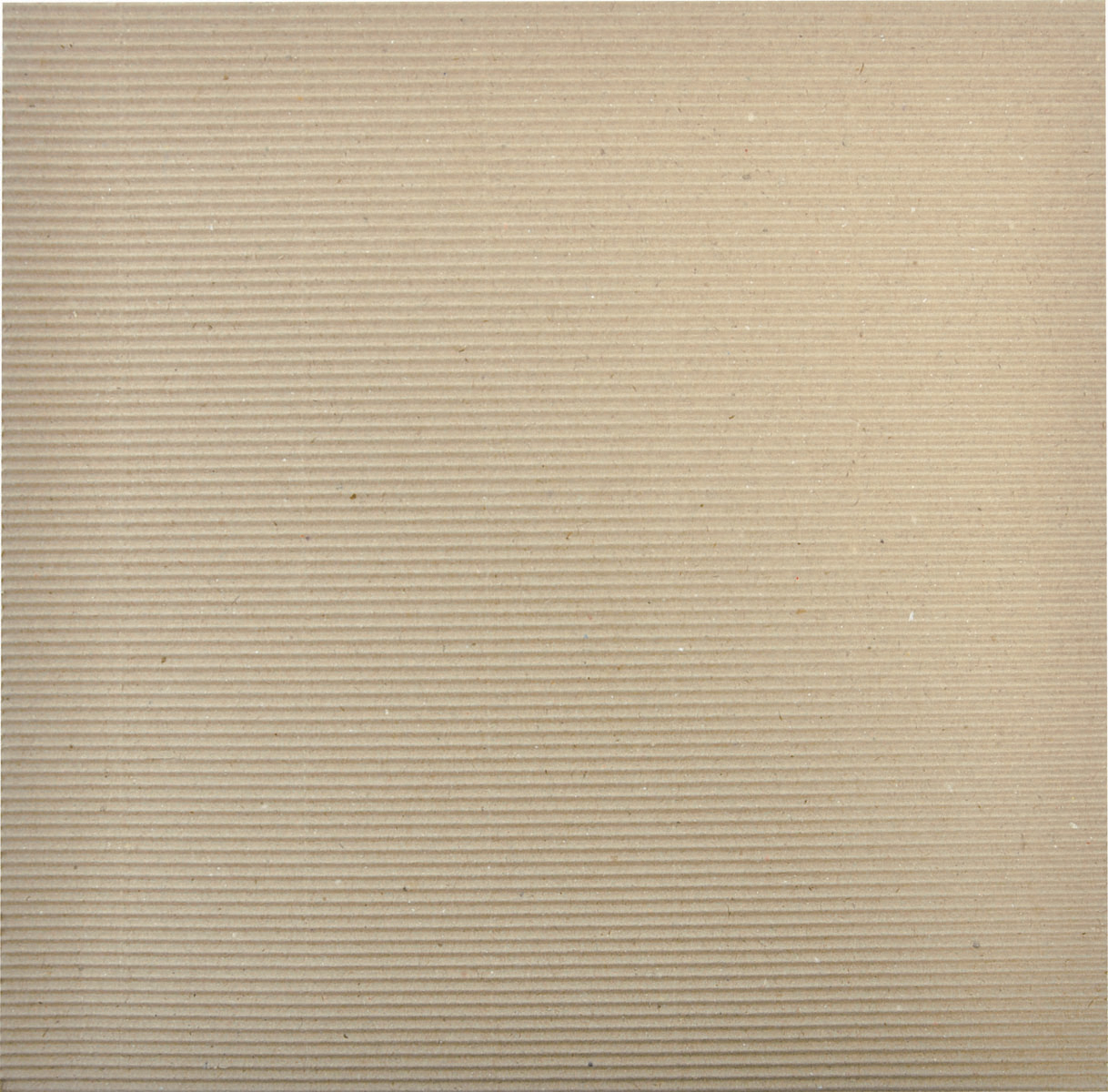 "Corrugated Cardboard Sheets, 12"" x 12"", 3-Pack"