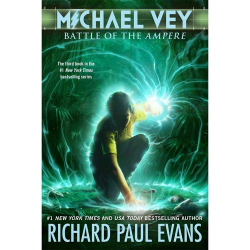 Michael Vey: Battle of the Ampere