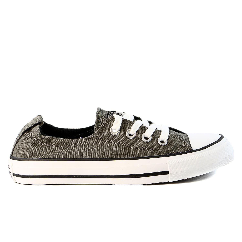 CONVERSE Chuck Taylor Shoreline Fashion Sneaker Slip On Shoe - Womens - Walmart.com