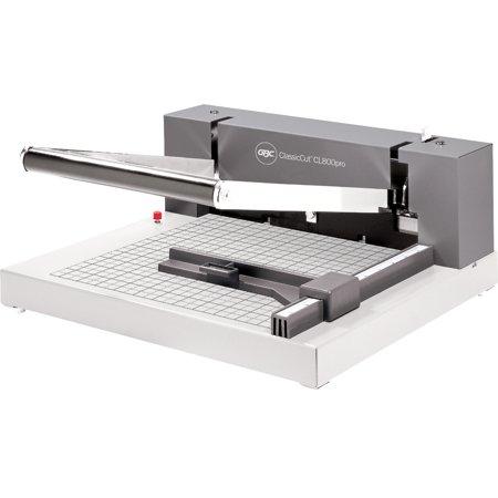 Swingline, SWI1500, ClassicCut CL800PRO Paper Cutter, 1 Each, Maple