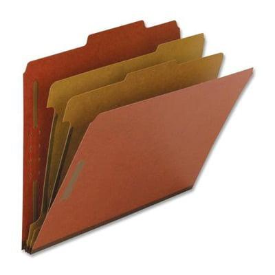 Nature Saver Classification Folder NAT01054