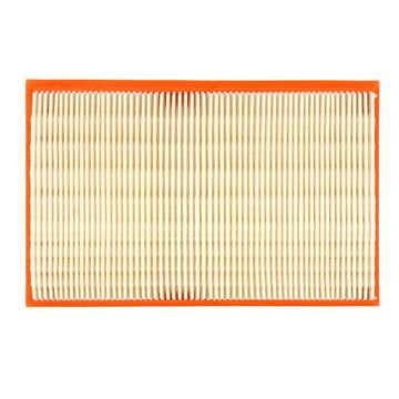 OE Replacement for 1982-1984 Dodge Rampage Air Filter (2.2 / Base / High Line / Sport)