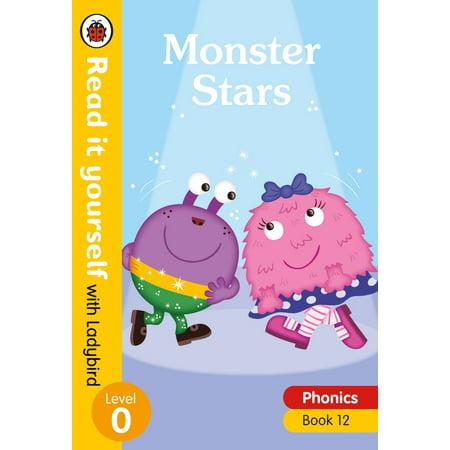 - Monster Stars : Level 0