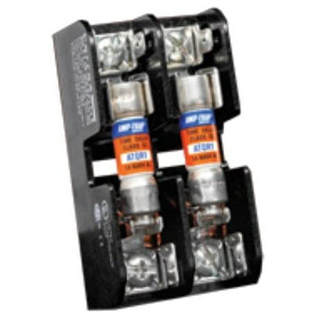 Fuse Block 600v 3 Pole - MERSEN 30313R 600V 30A 3P FUSE BLOCK