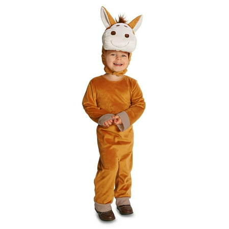 First Rodeo Horse Costume - Horse Halloween Costumes For Babies