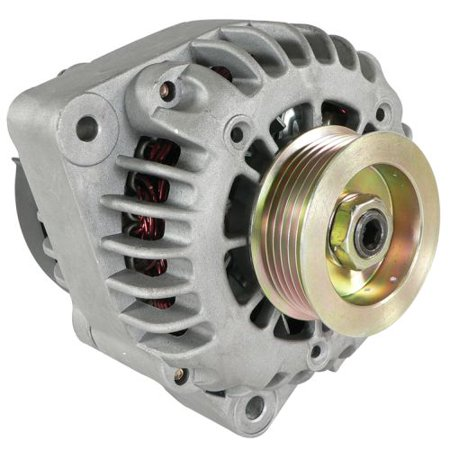 DB Electrical ADR0139 New Alternator For Honda Accord 98 99 00 01 02 1998 1999 2000 2001 2002, 3.0L 3.0 ACURA CL 97 98 99 1997 1998 1999 321-1765 113159 10463963 10464417 10480228 31100-P8A-A01 8220