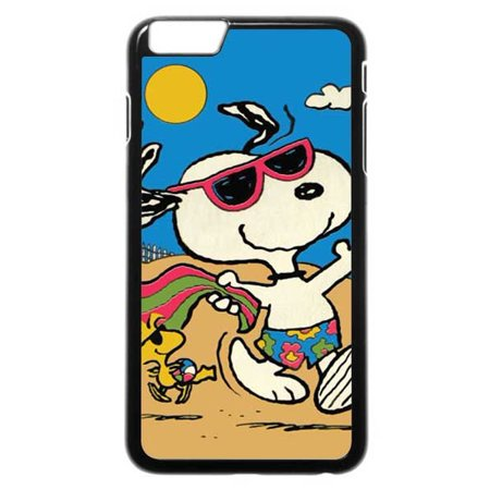 pretty nice a5db5 45f22 Snoopy iPhone 7 Plus Case