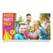 Summer Photo Prop Party Pack - Beach / Tropical Photo Booth Props