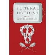 Funeral Hotdish (Hardcover)
