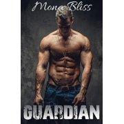 Guardian - An MC Romance Short - eBook