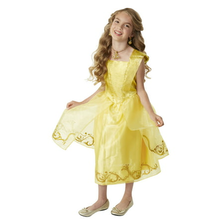 Beauty and The Beast Belle's Ball Gown (Disney Bell Dress)