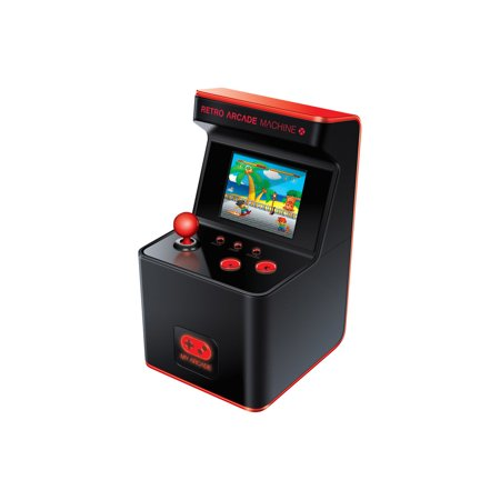 Dreamgear Dgun 2593 My Arcade Retro Machine X