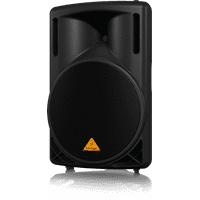 "Behringer B215XL Eurolive 1000-Watts 2-way 15"" Active Speaker"