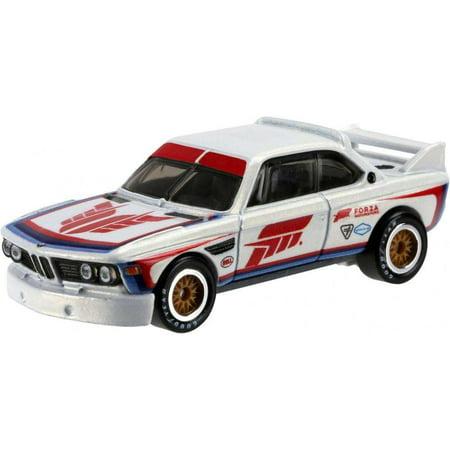 Hot Wheels Forza Motorsport '73 BMW 3.0 CLS Race Car