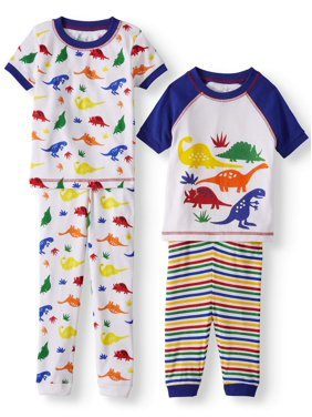 5c91279e0 Toddler Boys Pajamas   Robes - Walmart.com