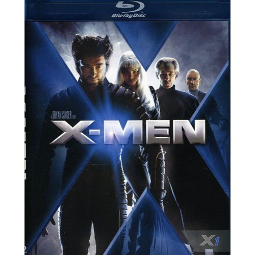 X-Men (Blu-ray) (Widescreen)