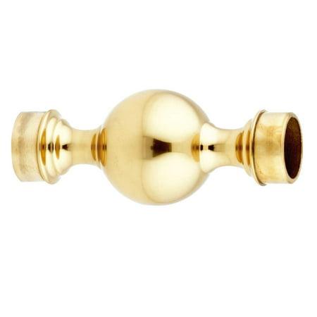 Brass Ball Joint Fitting  2