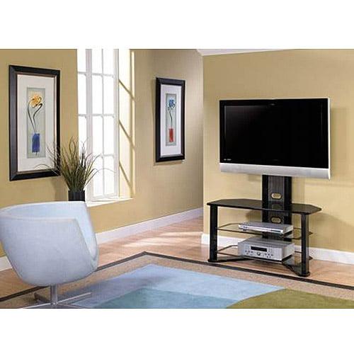 "Z-Line Designs Astor Flat Panel TV Stand for TVs up to 60"", Black"