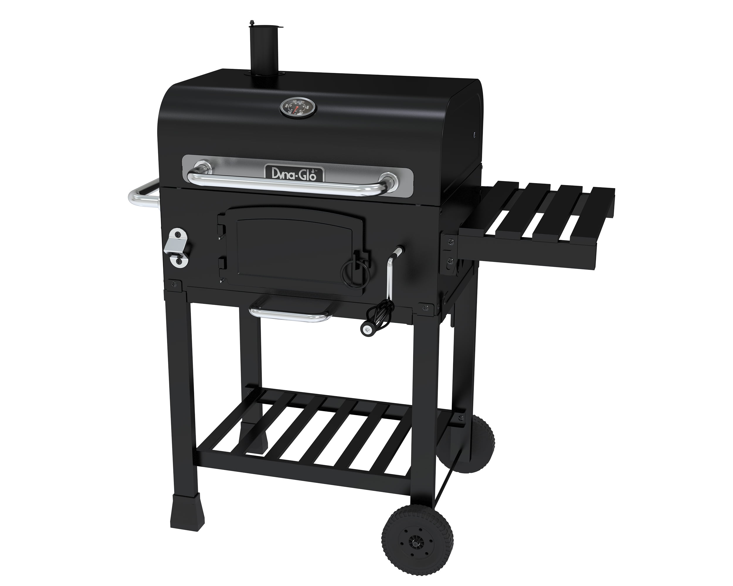 Dyna-Glo DGD381BNC-D Compact Charcoal Grill by GHP Group, Inc.