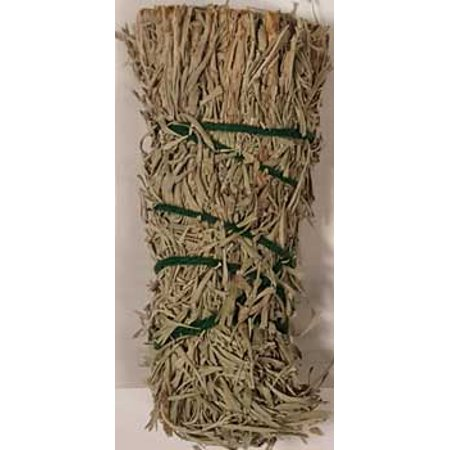 Clear Your Space Sage and Sweetgrass Cleansing Incense Smudge Stick 5