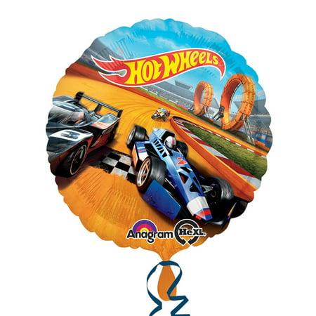 Hot Wheels 17