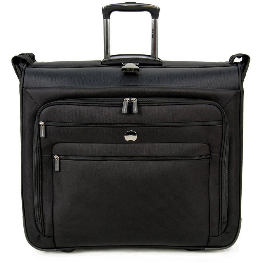 Delsey Helium Sky 2.0 Trolley Garment Bag, Multiple Colors Available