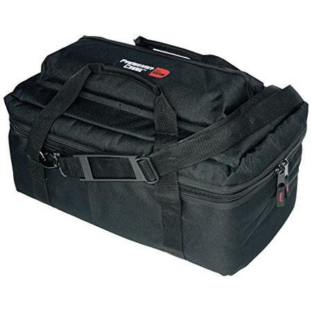 Bass Drum Case Bass - Gator GP66 Protechtor Bongo Bag