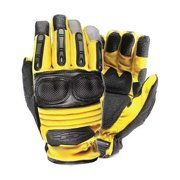 Damascus Size M Extrication Gloves,D90X-Y