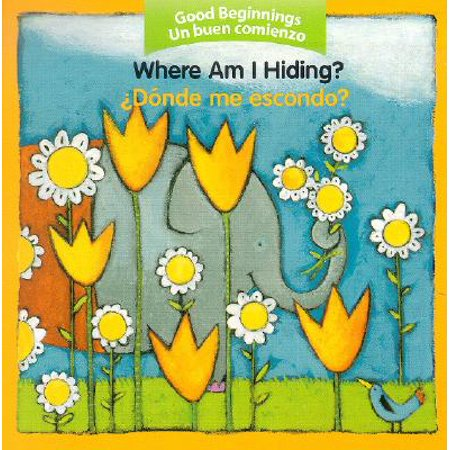 Where Am I Hiding? / ¿Donde Me Escondo? ()