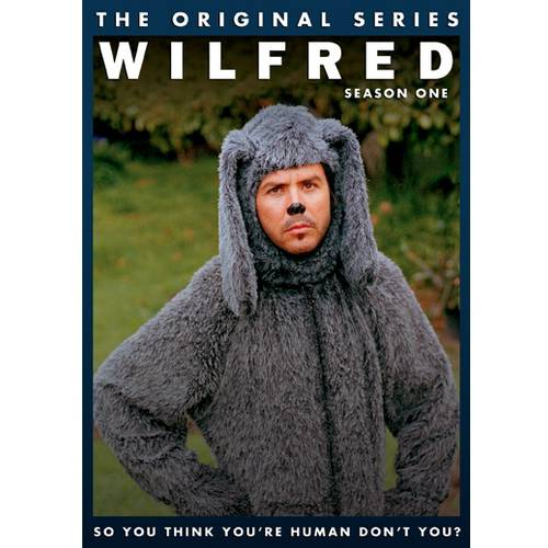 Wilfred: The Original Series - Season One (Widescreen)