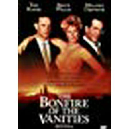 The Bonfire of the Vanities - Birthday Bonfire