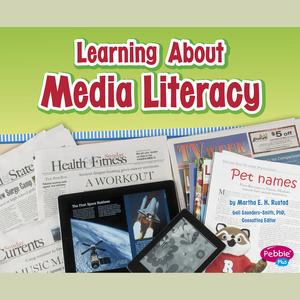 Learning About Media Literacy - Audiobook