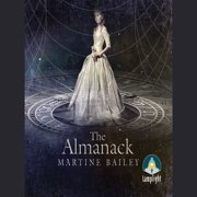 The Almanack - Audiobook