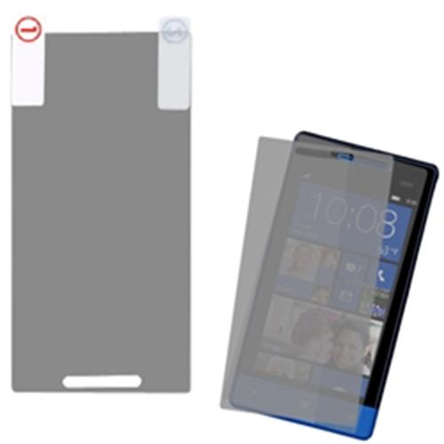 Insten Screen Protector LCD Guard Twin Pack For HTC 8S Accord
