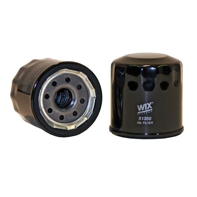 Wix Oil Filter-51358