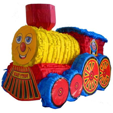 Deluxe Train Pinata