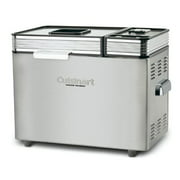 Best bread machine - Cuisinart CBK-200 2-Lb Convection Bread Maker Review