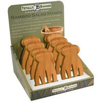 Totally Bamboo PR Bamboo Hands 8 Pack