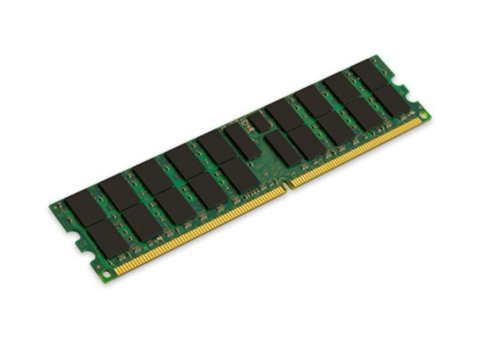 Kingston Technology 2GB DDR2 400MHz DIMM for select Dell Desktops KTD-WS670/2G