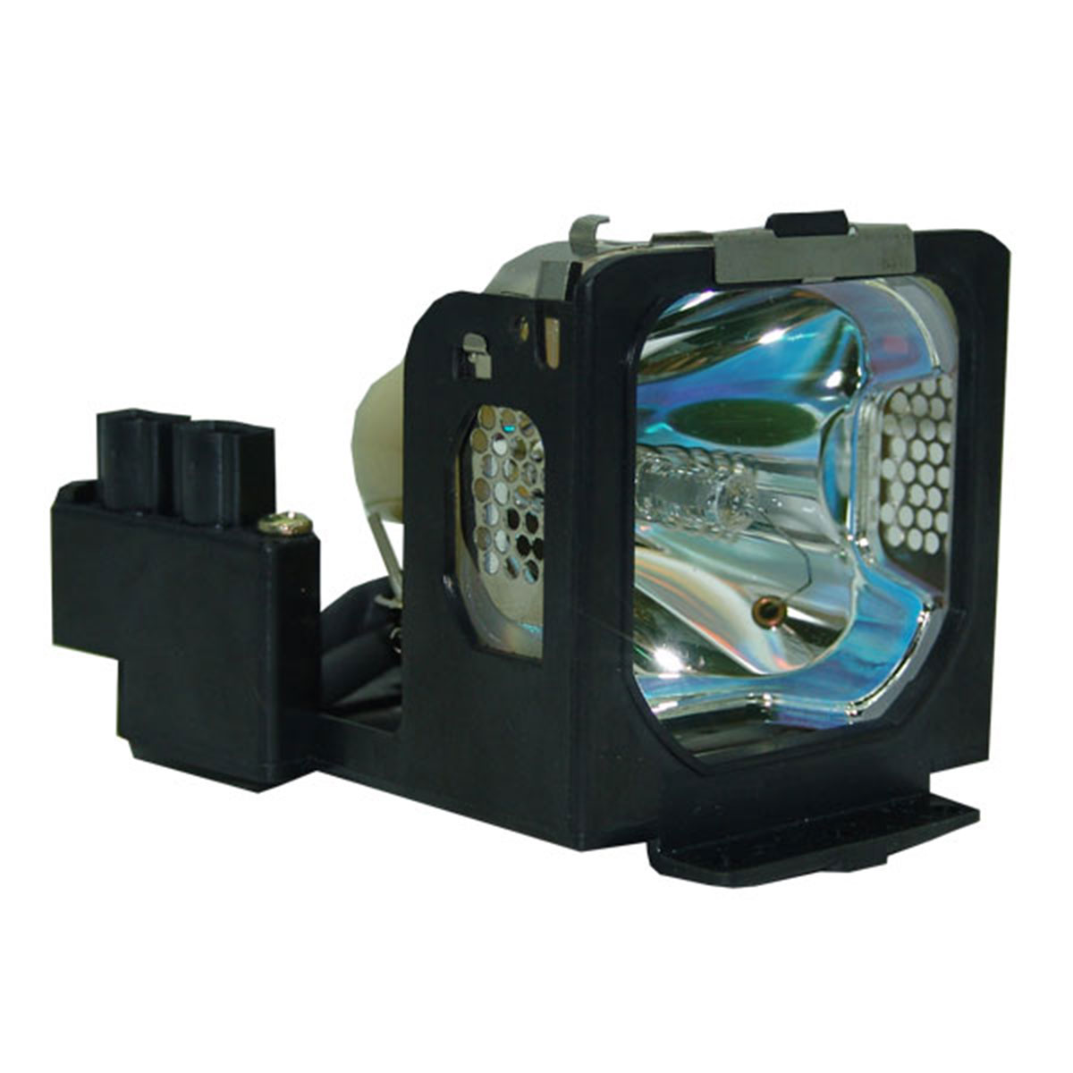 Original Philips Projector Lamp Replacement with Housing for Panasonic ET-SLMP37 - image 4 of 5