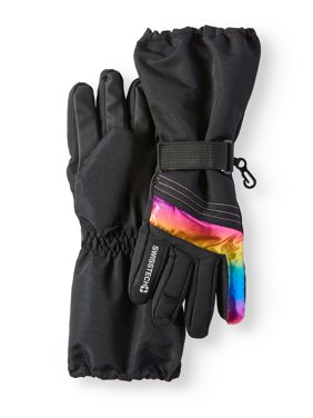 590f5ba5c3034 Product Image SwissTech Youth Waterproof Ski Glove with Thinsulate M-80  Lining